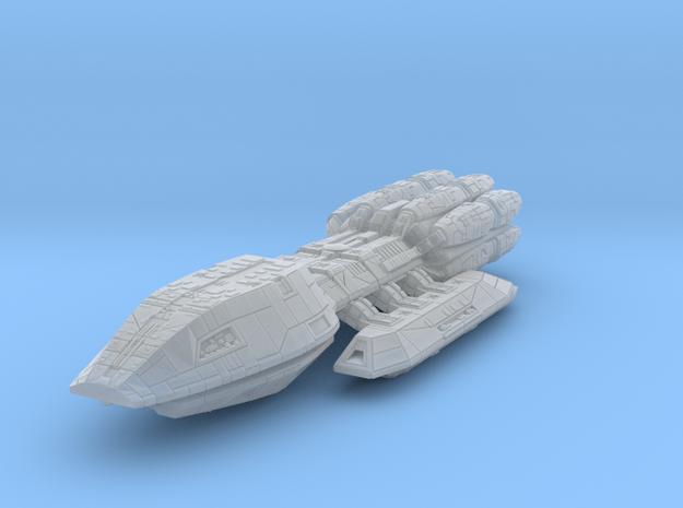 Pegasus Refit 3d printed