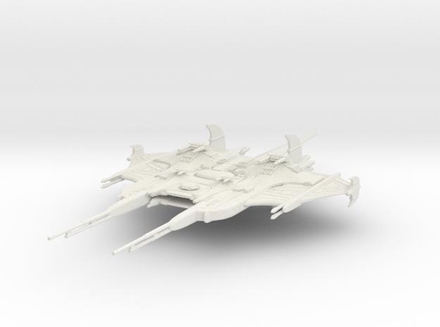 CR Battlecruiser