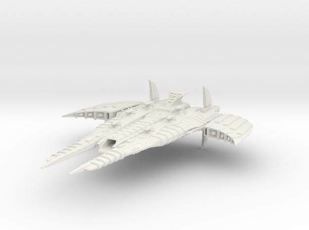 CR Advanced Battleship