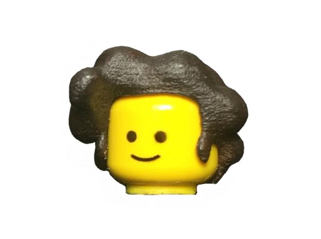 Custom Steven Universe Inspired Lego