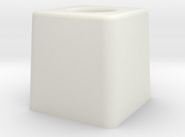 Bang & Olufsen BeoLab / BeoVox Penta Floor Spike in White Strong & Flexible