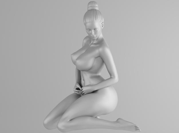 Scale in 1/32 Plump sexy girl 008