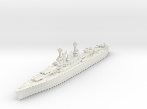 1/2400 Tillman IV-2 BB in White Natural Versatile Plastic