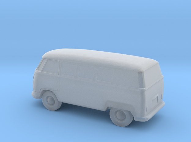VW Bus - 1:148scale