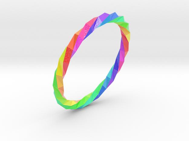 Twistium - Bracelet P=190mm Color