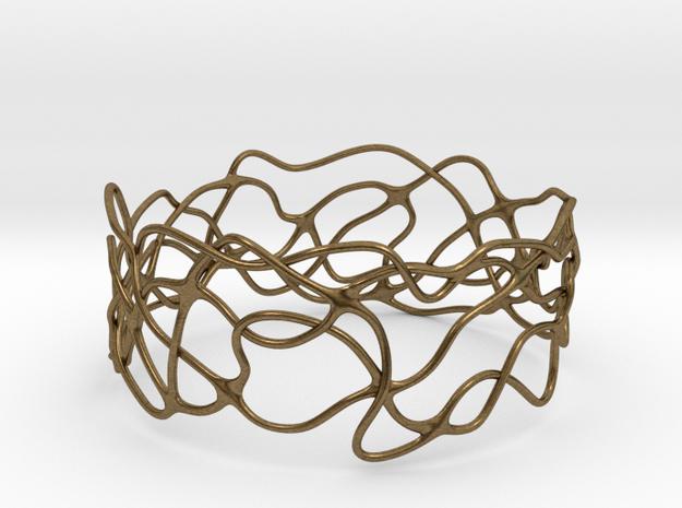 Bracelet 'Wave Length'