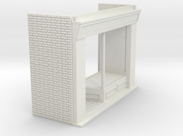 Z-76-lr-shop-base-brick-ld-nj-no-name-1 in White Natural Versatile Plastic