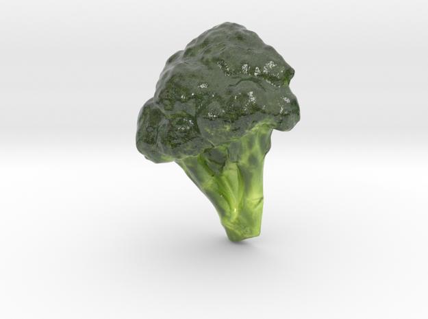 The Broccoli-mini