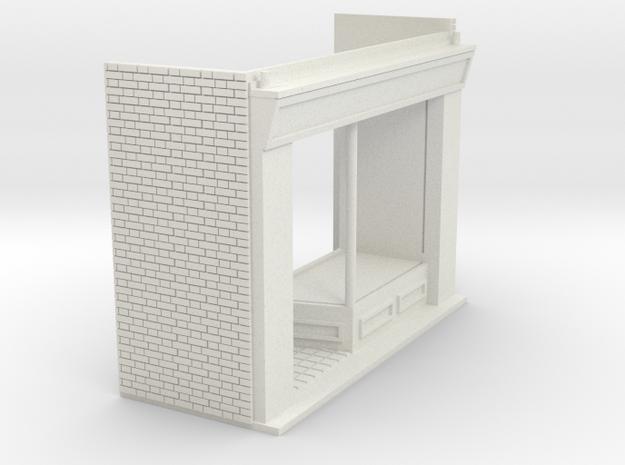 Z-87-lr-brick-shop-base-ld-nj-no-name-1 in White Natural Versatile Plastic