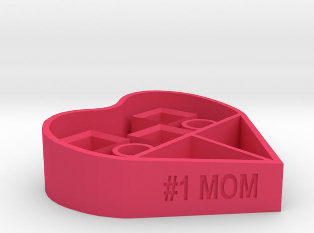 #1 MOM makeup organizer