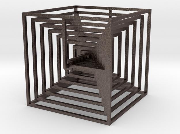 cube_14 3d printed