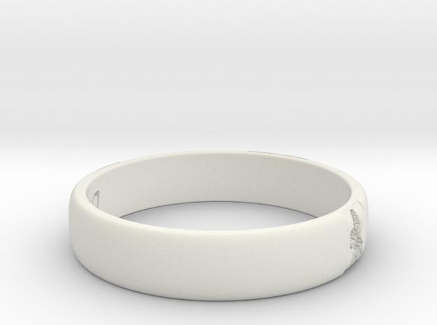 Model-e2428eaacd6fdb092b9695bf43b65e58 in White Natural Versatile Plastic