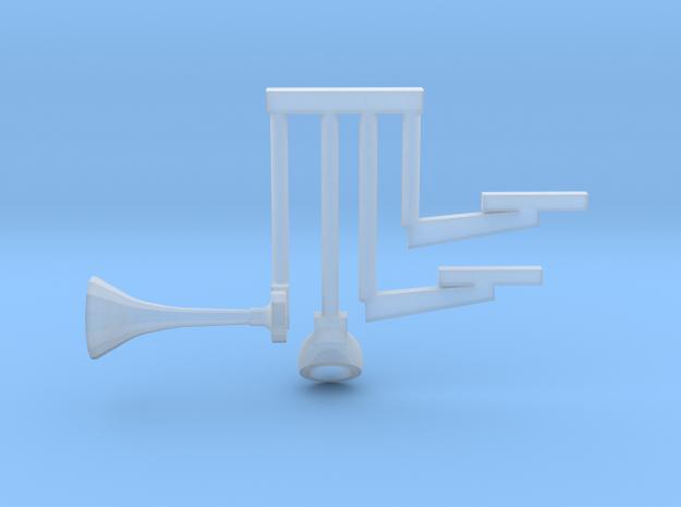 SKL24 DR Teil 6/6  Spiur1 in Smooth Fine Detail Plastic