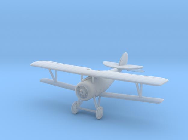1/144 Nieuport 27 3d printed