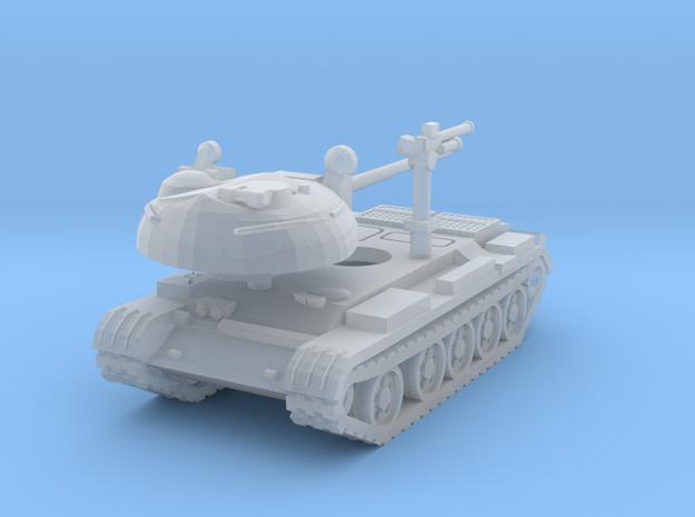MG144-R03 T-55 3d printed