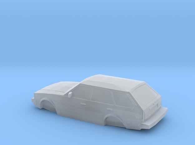 n scale 1980-1983 toyota corolla wagon