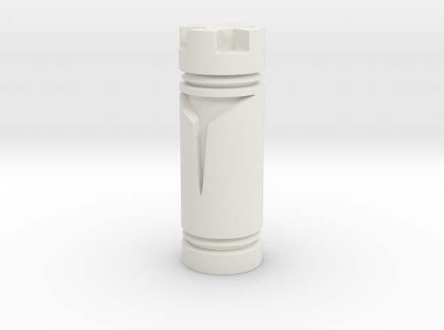 CHESS ITEM REI / KING 3d printed