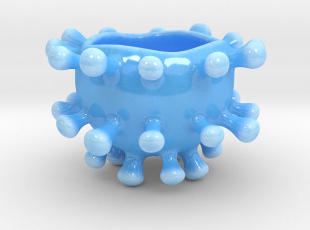 Microbe Sugar Bowl