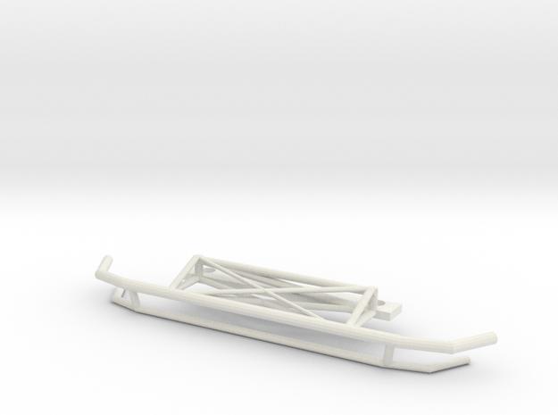 bash bar sakura d4 in White Strong & Flexible