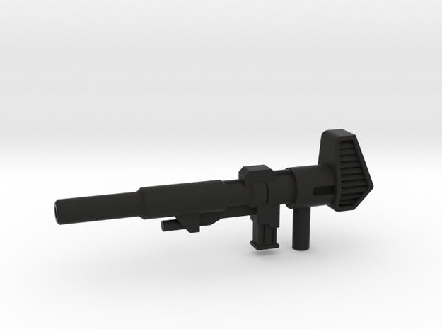 Optimus gun