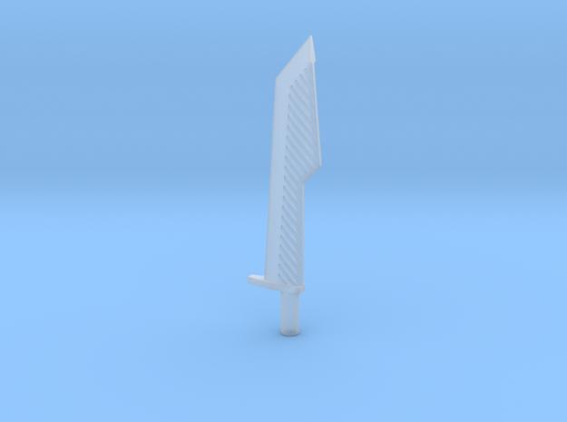 Half Sword 3d printed