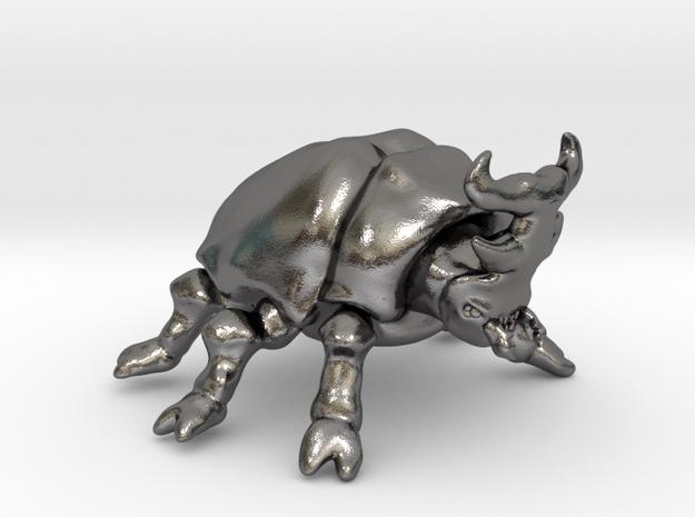 Monster Beetle 3d printed