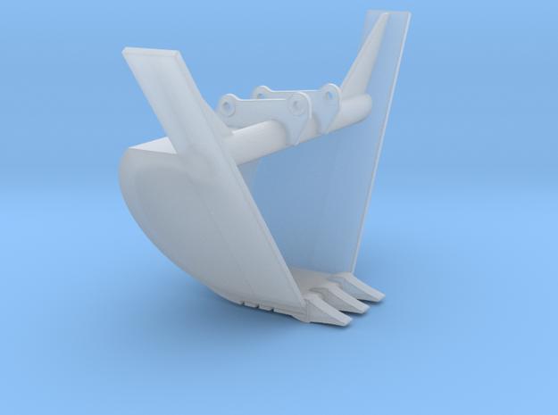 40 Ton  Stnd Trap in Smooth Fine Detail Plastic