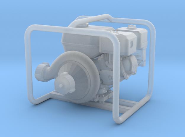 1-24 ENGINE-pump Capped