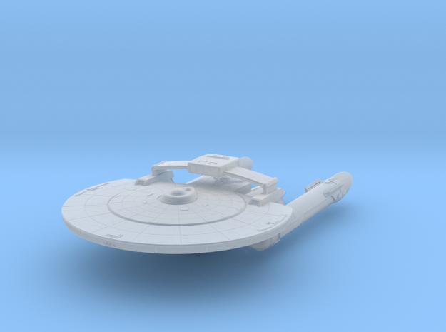 Armstrong Class IV  New Axanar Ship
