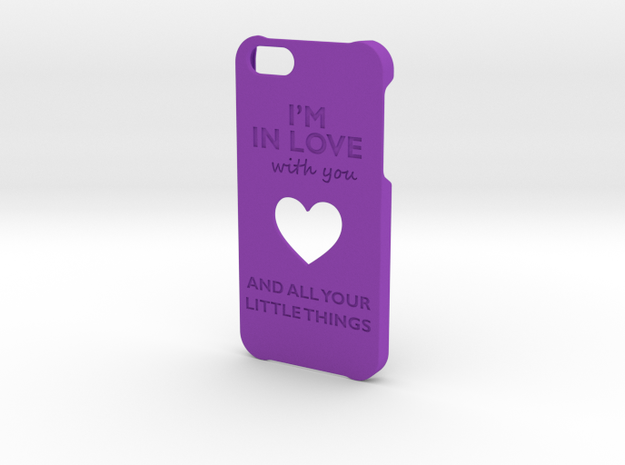 iPhone SE_Love case