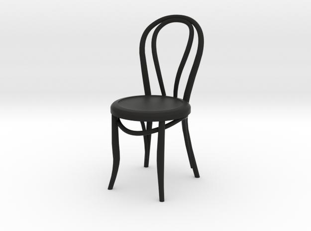 1:24 Thonet Chair 1 (Not Full Size)
