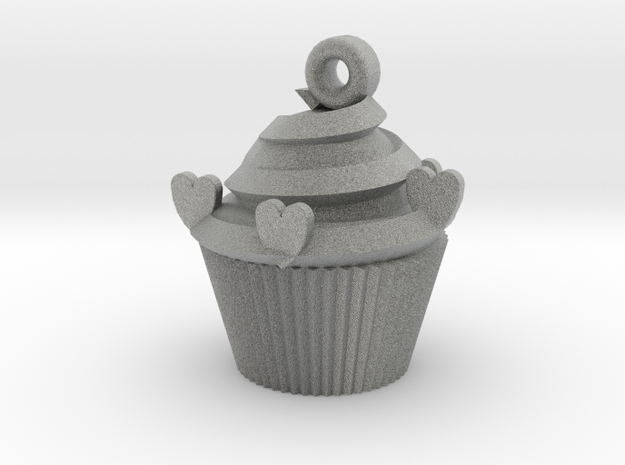 Cake pendant