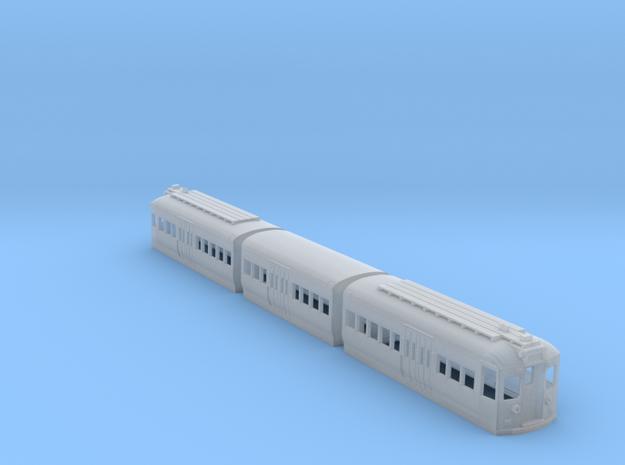 CTA 51-54 Series, Skokie Swift Version