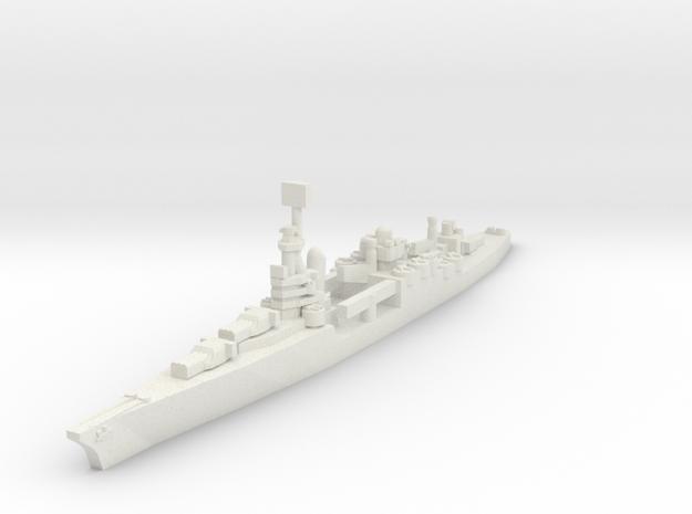 Portland class 1/1800 in White Natural Versatile Plastic