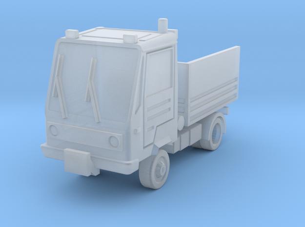 Multicar M26 (hohe Seitenwände) (Z 1:220) in Smoothest Fine Detail Plastic