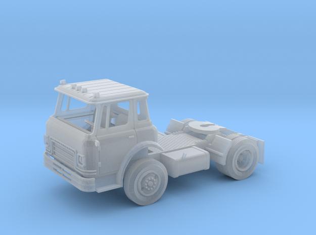 N-Scale IH Cargostar Tractor