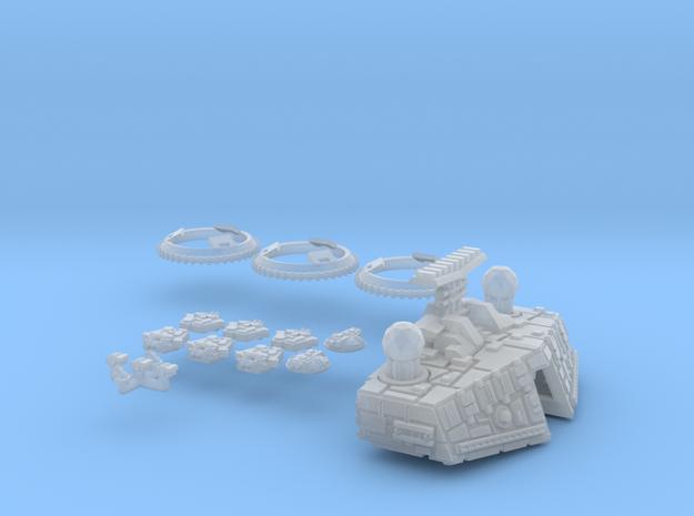 (Armada) Imperial Star Destroyer I Mod Kit