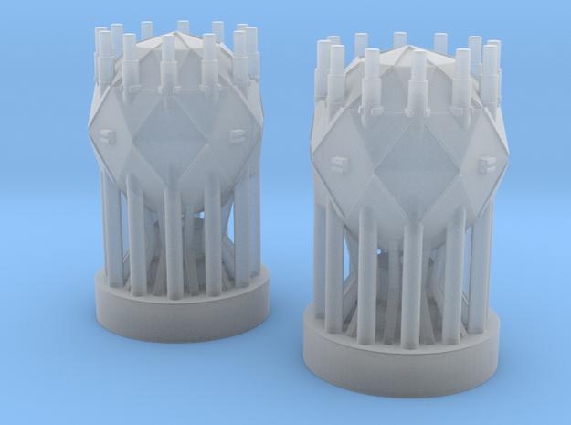 2x Star Destroyer Shield (1/2256)