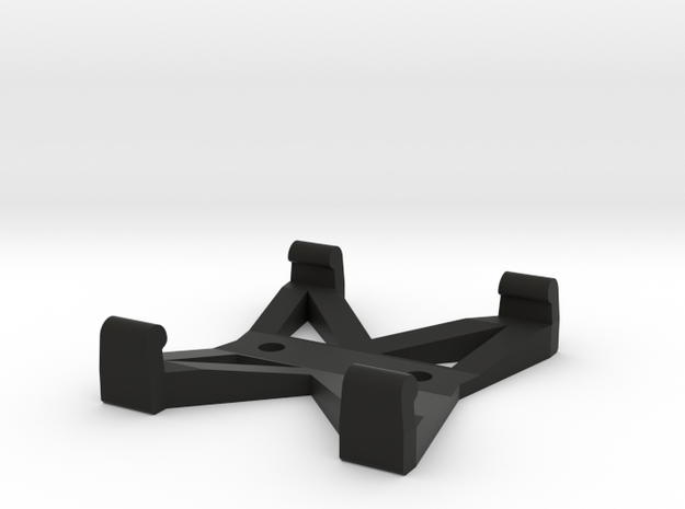 1/10 Scale Recovery board bracket in Black Natural Versatile Plastic