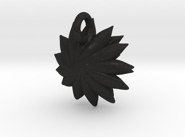 Spikey Succulent Pendant