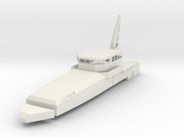 1/96 scale Armidale-class patrol boat - Full Struc