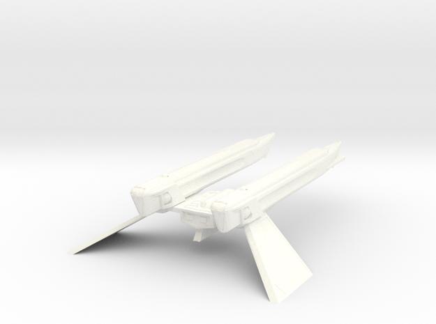 Triton Upgrade 1/2500