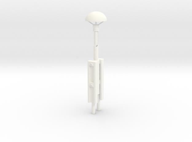 S2-233   Pilzlampe