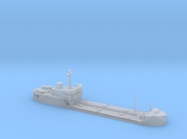 1/600 Vietnam Era Y-Tanker in Frosted Ultra Detail