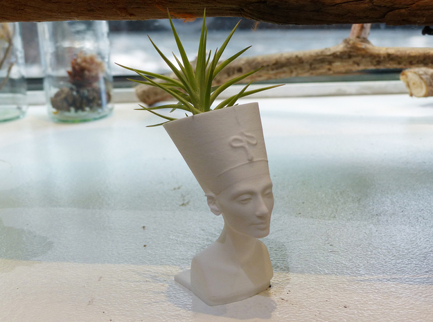 Nefertiti Mini Planter