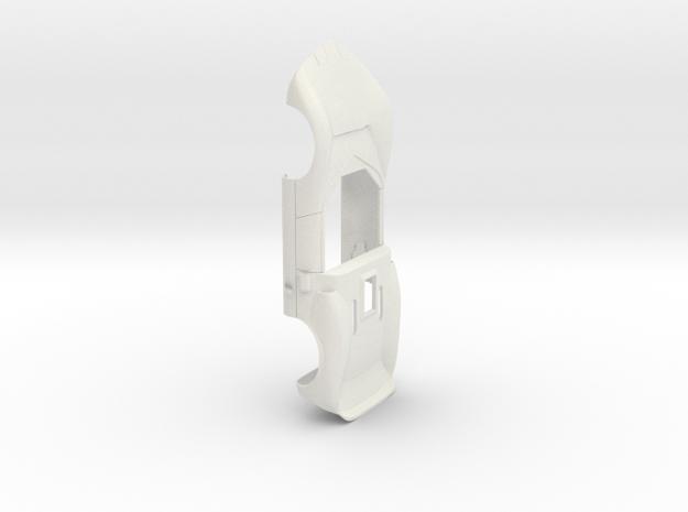 1/12 Chaparral 2C 3d printed