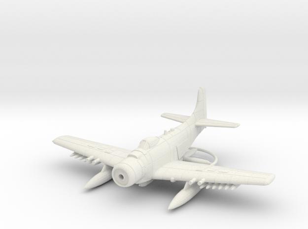 1/100 Douglas AD-6 (A-1H) Skyraider