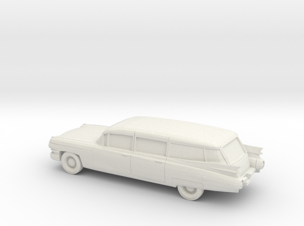 1/87 1959 Cadillac Station Wagon