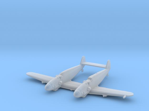 Messerschmitt Bf-109 Z 'Zwilling' 1/285 x1 FUD