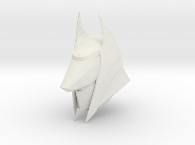Blind Jackal Helmet (1:6 Scale)
